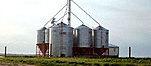La planta de biogás