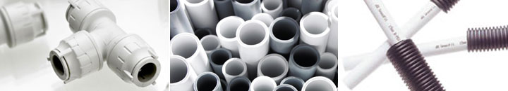polybutene piping plumbing fittings pipe components