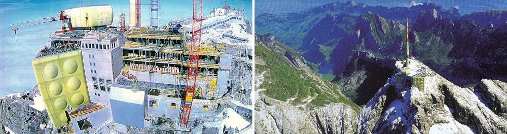 Säntis 2000 GF piping systems polybutene