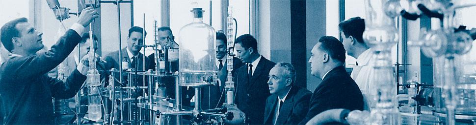 Giulio Natta Nobel Prize winner inventor of polybutene