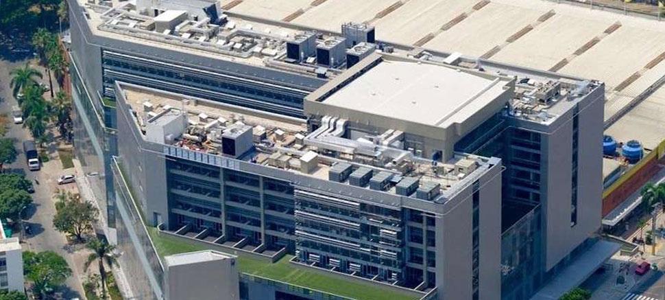 Medical Center Imbanaco