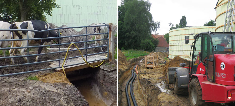 Otternhagen Biogas Plant