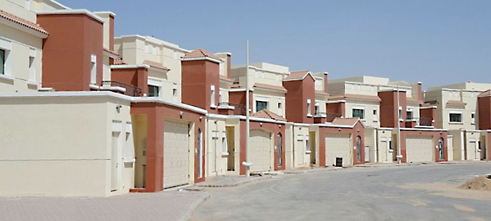 Faculty Housing – Jeddah