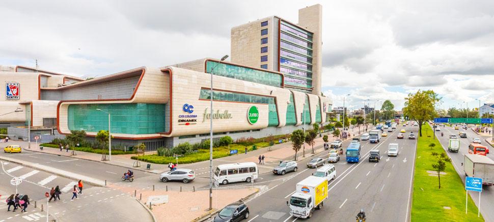 Falabella Retail Store
