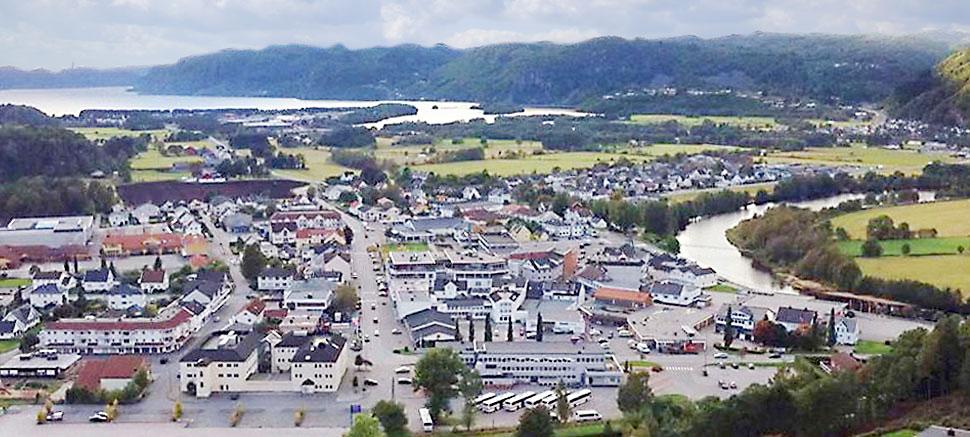 Lyngdal Municipality