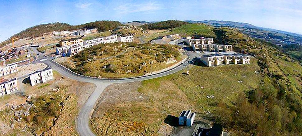 Bogafjell Borough